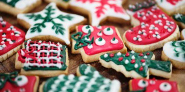December Cookies