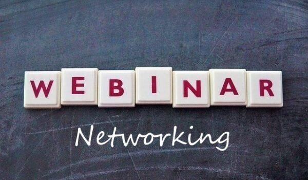 Webinar Networking